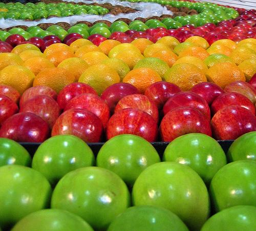 水果造成食物過敏
