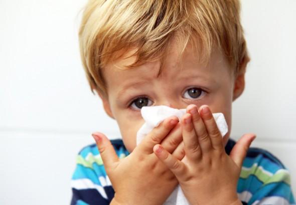 小孩感冒如何提升免疫力